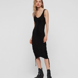 AllSaints Ola Dress